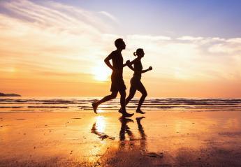 Οι 30 ασκήσεις που μπορείς να κάνεις παντού - Ακόμα και στις διακοπές - Κεντρική Εικόνα