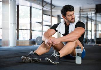 Δύο βασικές ασκήσεις που βοηθούν στην αντιμετώπιση της στυτικής δυσλειτουργίας - Κεντρική Εικόνα