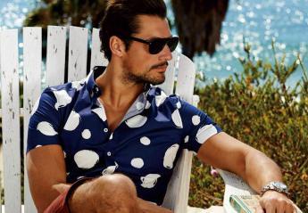 Γυναίκες αποκαλύπτουν τί θέλουν να φορούν οι άνδρες στις διακοπές [εικόνες] - Κεντρική Εικόνα