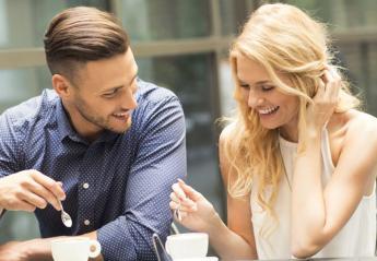 10 ερωτήσεις για το πρώτο ραντεβού που δεν ενοχλούν καμιά γυναίκα - Κεντρική Εικόνα