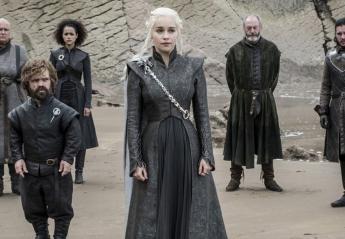 Πολλοί θα πεθάνουν στην τελευταία σεζόν του Game of Thrones  - Κεντρική Εικόνα