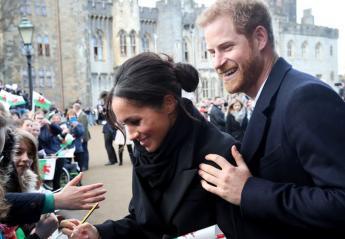 "O πρίγκιπας Harry σήμερα θα ""σπάσει"" μια ακόμη παράδοση στο γάμο του - Κεντρική Εικόνα"