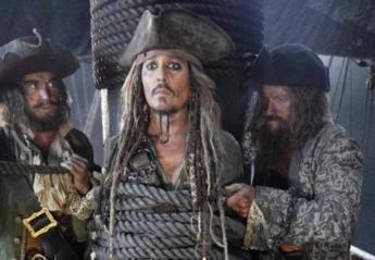 """Χάκερς """"έκλεψαν"""" τη νέα ταινία Οι Πειρατές της Καραϊβικής  - Κεντρική Εικόνα"""