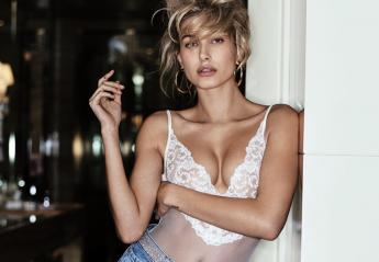 H Hailey Baldwin είναι η πιο σέξι γυναίκα στον κόσμο για το Maxim [εικόνες] - Κεντρική Εικόνα