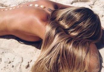 Κάνε τις πιο τέλειες σπιτικές μάσκες επανόρθωσης μαλλιών με μόνο δύο υλικά - Κεντρική Εικόνα