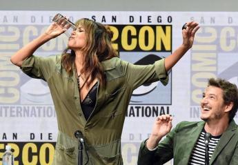 H Halle Berry είναι... γερό ποτήρι - Δείτε πως κατεβάζει το ουίσκι [βίντεο] - Κεντρική Εικόνα