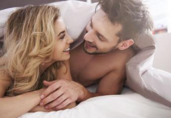 Πόσο συχνά κάνουν σεξ κάθε μήνα τα ευτυχισμένα ζευγάρια; [βίντεο] - Κεντρική Εικόνα