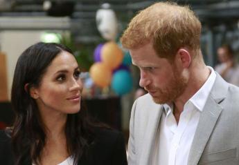 H αστεία απάντηση του πρίγκιπα Harry στην ερώτηση πότε θα κάνει παιδιά - Κεντρική Εικόνα