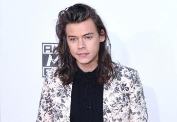 O Harry Styles με ένα βιντεάκι προκαλεί χαμό στα social media - Κεντρική Εικόνα