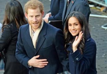 Και ο πρίγκιπας Harry θα σπάσει το βασιλικό πρωτόκολλο στο γάμο του - Κεντρική Εικόνα