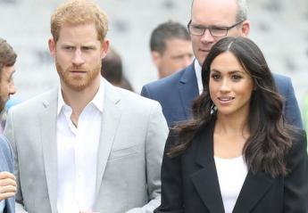 Κάτι έκανε ο πρίγκιπας Harry και πολλοί πίστεψαν πως σύντομα θα γίνει μπαμπάς - Κεντρική Εικόνα