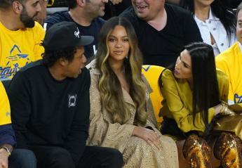 Το... δολοφονικό βλέμμα της Beyonce σε μια γυναίκα προκαλεί χαμό στο twitter  - Κεντρική Εικόνα