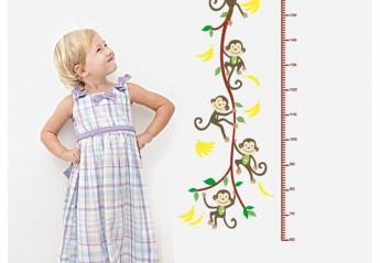 Υπάρχουν τροφές που βοηθούν ένα παιδί να ψηλώσει; Η επιστήμη απαντά - Κεντρική Εικόνα