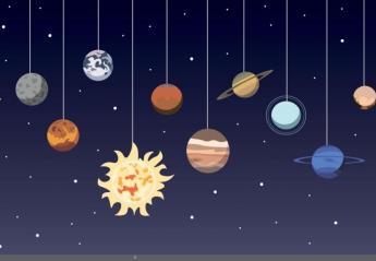 Οι αστρολογικές προβλέψεις του Σαββάτου 11 Μαΐου 2019 - Κεντρική Εικόνα