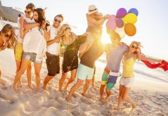 Η επιστήμη λέει πως οι διακοπές κάνουν καλό στην υγεία σου - Κεντρική Εικόνα