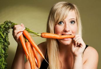 3 λόγοι που το καρότο μπορεί να σε κάνει πανέμορφη  - Κεντρική Εικόνα