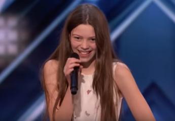 Αυτή η 13χρονη τους τρέλανε όλους - Την αποκαλούν νέα Janis Joplin [βίντεο] - Κεντρική Εικόνα
