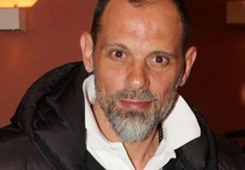 Γαμπρός θα γίνει ξανά ο 57χρονος ηθοποιός Τζώνυ Θεοδωρίδης - Κεντρική Εικόνα