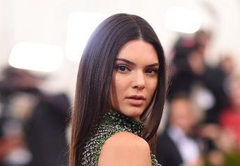5 φορές που η Kendall Jenner απέδειξε πως μισεί τα σουτιέν [εικόνες] - Κεντρική Εικόνα