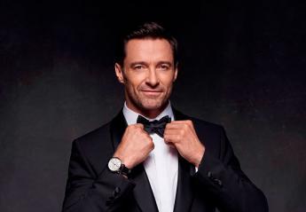 Θέλεις ο γάμος σου να στεριώσει; Ακολούθησε τις συμβουλές του Hugh Jackman - Κεντρική Εικόνα
