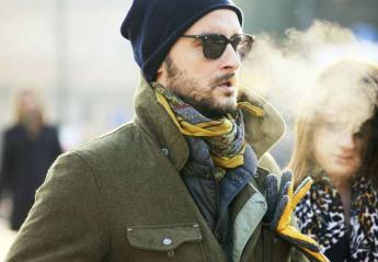 Πως να φορέσεις τον σκούφο σου και τι να προσέξεις [εικόνες] - Κεντρική Εικόνα