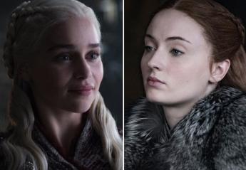 Μια... αποστομωτική ατάκα της Daenerys στη Sansa έγινε viral  - Κεντρική Εικόνα