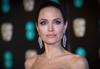 H Jolie βρήκε μια (ακόμη) νέα δουλειά που δεν έχει σχέση με το Χόλιγουντ - Κεντρική Εικόνα