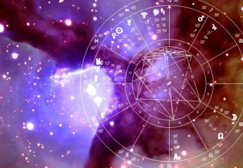 Οι αστρολογικές προβλέψεις της Πέμπτης 4 Οκτωβρίου 2018 - Κεντρική Εικόνα