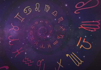Οι αστρολογικές προβλέψεις της Πέμπτης 5 Σεπτεμβρίου 2019 - Κεντρική Εικόνα