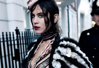 To νέο fashion label της Alexa Chung έρχεται [βίντεο] - Κεντρική Εικόνα