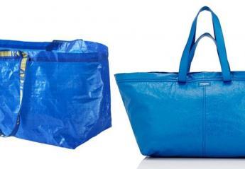 Tα IKEA τρολάρουν την τσάντα Balenciaga με τον πιο υπέροχο τρόπο [εικόνες] - Κεντρική Εικόνα