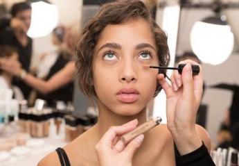 Τα πάντα για το μακιγιάζ της συλλογής DIOR Haute Couture Φθινόπωρο - Χειμώνας 2017-2018 - Κεντρική Εικόνα