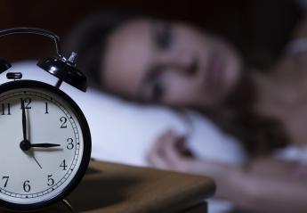 Αϋπνία: Ένας απλός τρόπος να κοιμηθείτε αμέσως  - Κεντρική Εικόνα