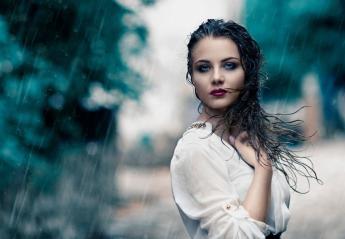 Τι θα συμβεί αν βγεις έξω με βρεγμένα μαλλιά το χειμώνα  - Κεντρική Εικόνα