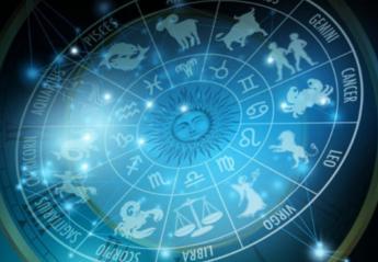 Οι αστρολογικές προβλέψεις της Δευτέρας 22  Μαΐου 2017 - Κεντρική Εικόνα