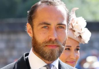 Σχεδόν όλοι οι καλεσμένοι φόρεσαν φράκο στον πριγκιπικό γάμο [εικόνες]  - Κεντρική Εικόνα