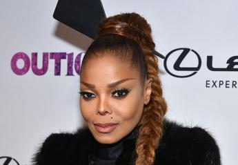 H Janet Jackson έκανε μια άκρως εκκεντρική εμφάνιση στη ΝΥ [εικόνες] - Κεντρική Εικόνα