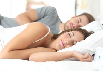 Το μυστικό για καλό ύπνο βρίσκεται στο πιάτο σας - Κεντρική Εικόνα