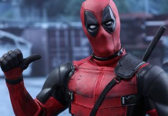 O Deadpool έχει γίνει έξαλλος με τους διοργανωτές της Eurovision [βίντεο] - Κεντρική Εικόνα