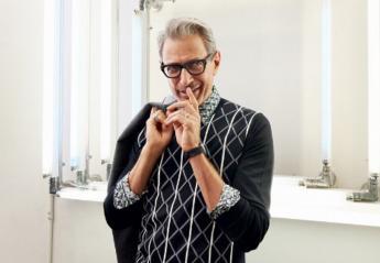 Τί σχέση μπορεί να έχει ο Jeff Goldblum και το Sex & The City; [εικόνες] - Κεντρική Εικόνα