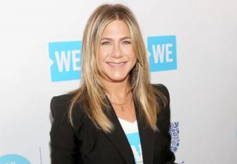 Τραυματίστηκε η Jennifer Aniston - Κυκλοφορεί με επίδεσμο [εικόνες] - Κεντρική Εικόνα