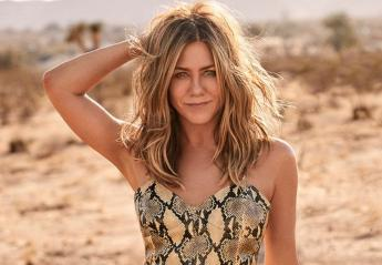 H Jennifer Aniston εξηγεί γιατί ποτέ δεν έκανε προφίλ στα social media - Κεντρική Εικόνα