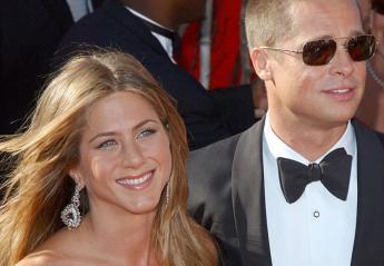 Η Aniston επικοινωνούσε συχνά με τον Brad Pitt τους τελευταίους μήνες; - Κεντρική Εικόνα