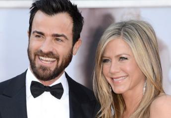 Διαζύγιο - βόμβα στο Χόλιγουντ - Χωρίζει η Jennifer Aniston - Κεντρική Εικόνα