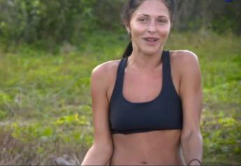 H Ξένια σχολιάζει την συμπεριφορά της Κωσνταντίνας Σπυροπούλου [βίντεο] - Κεντρική Εικόνα