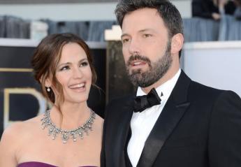 Είναι οριστικό: Jennifer Garner & Ben Affleck παίρνουν διαζύγιο - Κεντρική Εικόνα