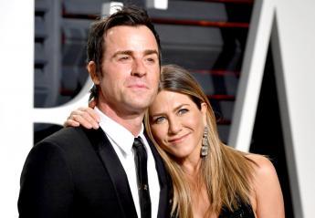Νέες αποκαλύψεις για το τι προκάλεσε το διαζύγιο της Aniston - Κεντρική Εικόνα