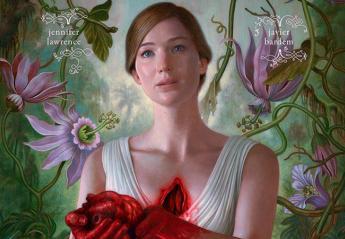 """Δείτε τη Jennifer Lawrence στο νέο τρέιλερ του θρίλερ """"Mother"""" - Κεντρική Εικόνα"""
