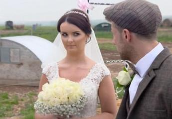 Αυτή η νύφη πραγματικά θύμωσε με την έκπληξη που της έκανε ο γαμπρός [βίντεο] - Κεντρική Εικόνα