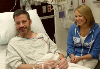 O Jimmy Kimmel έκανε κολονοσκόπηση on camera [βίντεο]  - Κεντρική Εικόνα